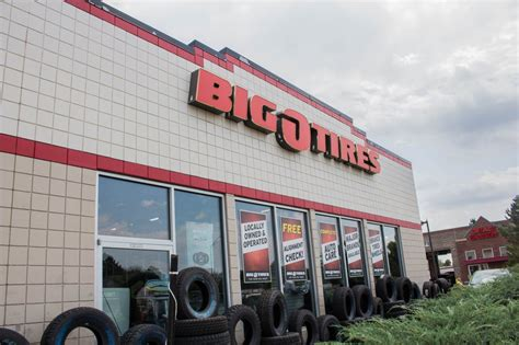 Tire Stores In Near Me