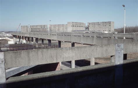 Killingworth Towers Urbanismo Brutalist Buildings