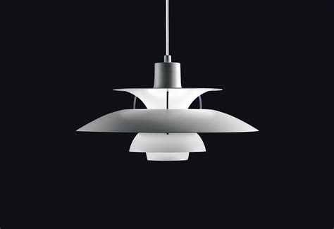 ph  pendant light designed  poul henningsen twentytwentyone