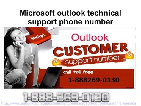 microsoft 1 888 269 0130 outlook tech support phone number
