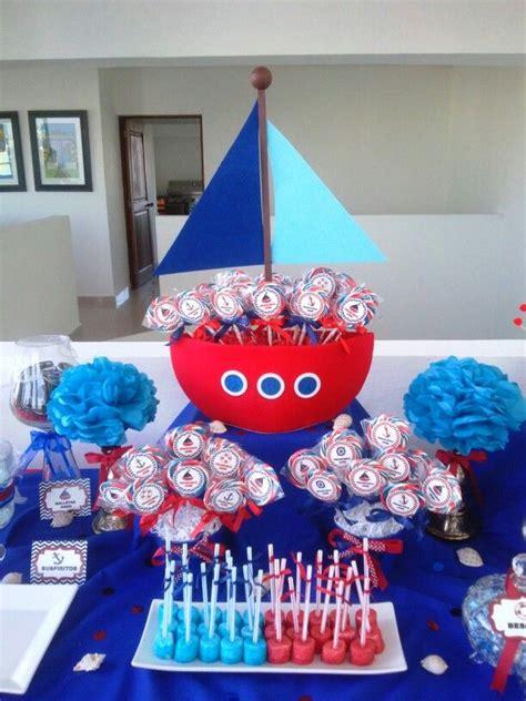 Best 25+ Nautical Candy Bar Ideas On Pinterest Nautical