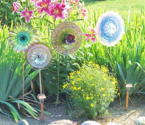 Gartendeko Selbst Gemacht by 30 Kreative Ideen F 252 R Selbstgemachte Gartendeko Archzine Net