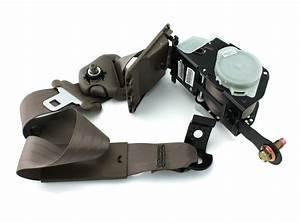 Toyota Tacoma Seat Belt Lap And Shoulder Belt  Left  Front