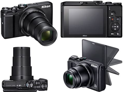 nikon coolpix a900 nikon coolpix a900 b500 and b700 price specifications Nikon Coolpix A900