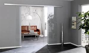 Schiebetüren Aus Glas Für Innen : wohnen schiebet ren aus glas glas nach ma ~ Sanjose-hotels-ca.com Haus und Dekorationen