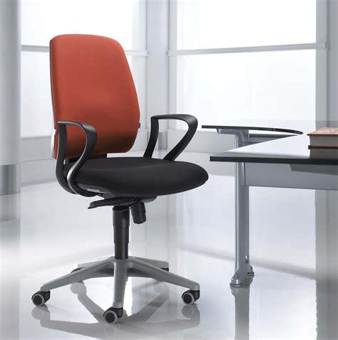 modern desk chairs modern office chairs with ergonomic shape designs traba