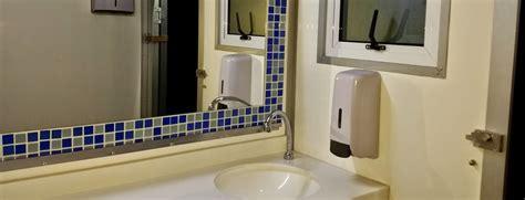 backyard bathrooms portable bathroom shower toilet hire