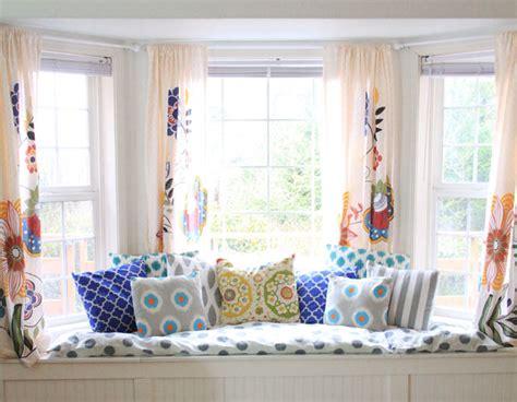 rideaux originaux pour cuisine problèmes des fenétres idées de baies vitrées et bow windows