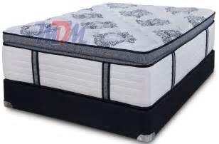 best hybrid mattress signature series pillow top with