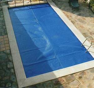Bache A Bulle Piscine : bache bulle pour chauffer piscine ~ Dode.kayakingforconservation.com Idées de Décoration