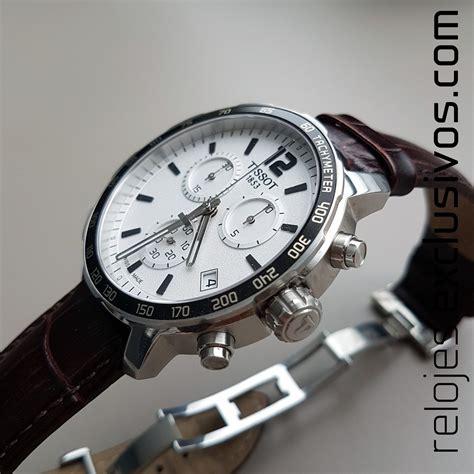 Tissot Quickster Chronograph T0954171603700  Relojes