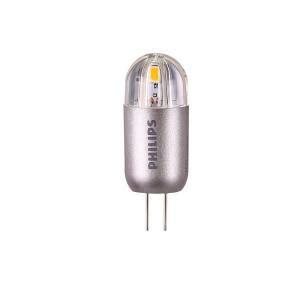 philips 10w equivalent bright white t3 g4 base 12 volt