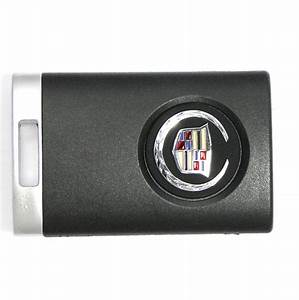 2010 Cadillac Srx Remote With Engine Start