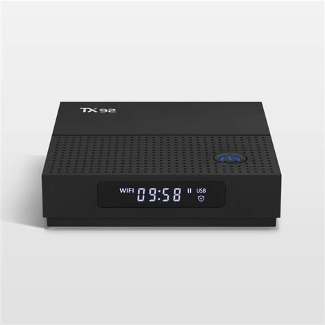 tanix tx92 android tv box powered by amlogic s912