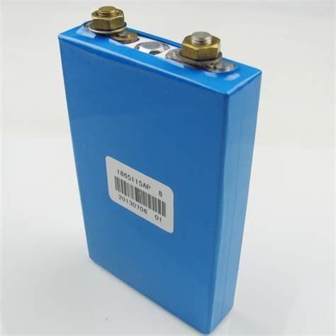8ah Lithium Lifepo4 Battery Ecofriendly 32v Ul For Emergency Lighting