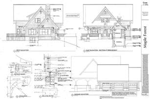 Fresh Residential Blueprints by Architectural Construction Drawings Mapo House And Cafeteria