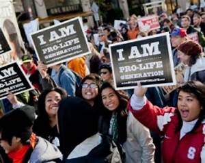 San Francisco officials accused of discouraging pro-life rally