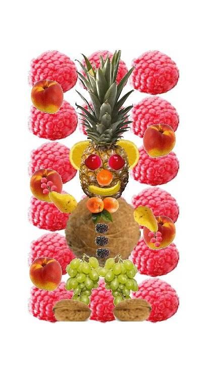 Fruit Fruits Anime Gifs Legume Cela Legumes