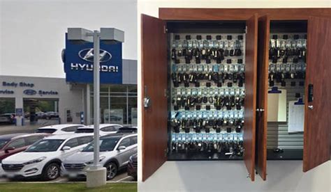 car dealership key cabinet closet works commercial storage systems for businesses