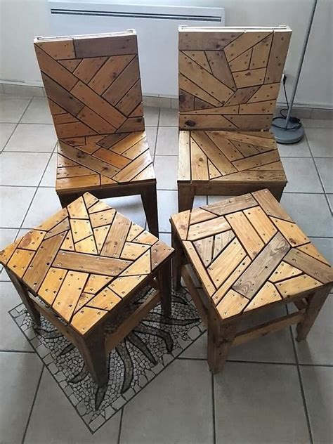 recycle wood pallets    amazing  diy