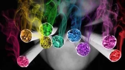 color smoke cigarettes awesome