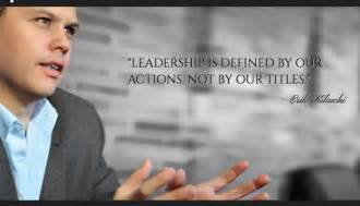 Quotes About Leadership Integrity