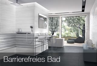 barrierefreies bad maße anwendungsbereiche bundesverband keramische fliesen e v