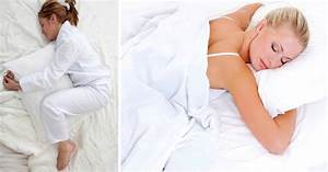 how you sleep could cause premature aging or reduce your With can sleeping on your stomach cause back pain