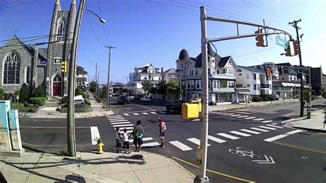 Satellite coffee shop, ocean city; Featured Live Cam - Ready's Coffee Shop 8th and Central - Ocean City, NJ 08226 - iGotView! - IGV ...