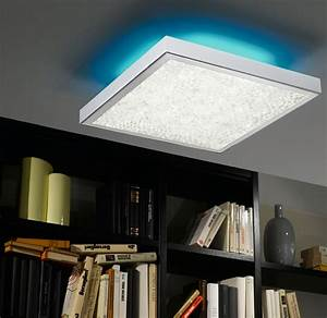 Fascinating colour changing led ceiling lights color