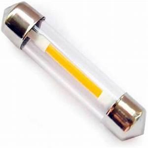 Ampoule Jeu De Lumiere : ampoule navette c5w filament led longueur de 39 mm ~ Dailycaller-alerts.com Idées de Décoration