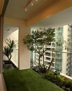 35, Awesome, Balcony, Design, Ideas