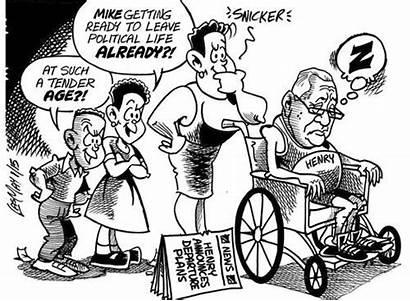 Jamaica Cartoons Gleaner Cartoon Comic Animation Comics