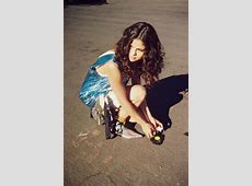 Selena Gomez for Wonderland • Petra Collins