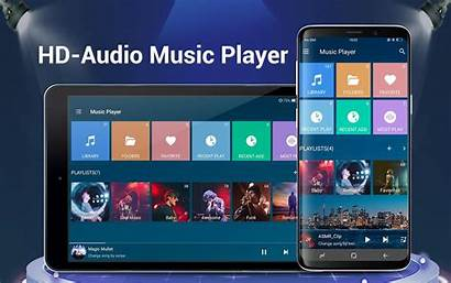 Player Apk Android Audio Musicplayer Screen Apkpure