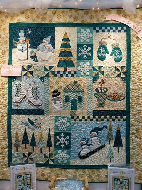 shabby fabrics blessings of winter 1000 images about holidays winter snowflake bentley on pinterest