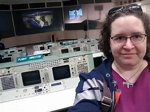 My VIP Tour of NASA (Space: it's Really Big!) | Painted ...