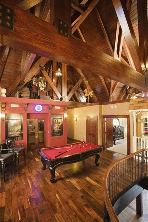 masculine game room design ideas digsdigs