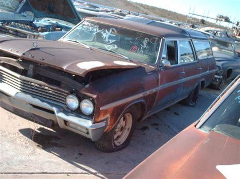 1965 Buick Parts by 1965 Buick Skylark 65bunvd Desert Valley Auto Parts