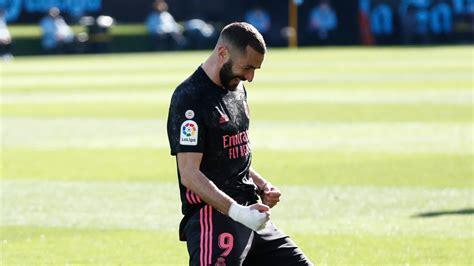 La Liga Result: Benzema nets brace as Real Madrid beat ...
