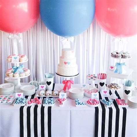 baby shower idea    unknown gender projects