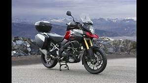 Suzuki V Strom 1000 Avis : review of the 2015 suzuki v strom 1000 from argyll motorsports suzuki demo days youtube ~ Nature-et-papiers.com Idées de Décoration