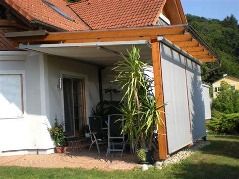 flexibler regenschutz auf ihrer terrasse zum werkspreis