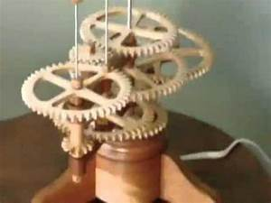 Simple Solar System Mechanical Gear - Pics about space