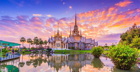 For Stunning Thailand Holidays Visit This Amazing Site