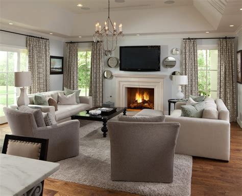 houzz fireplace mantels family room transitional with