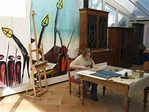 Atelier Einrichten Tipps : kunst atelier stormarn ~ Markanthonyermac.com Haus und Dekorationen