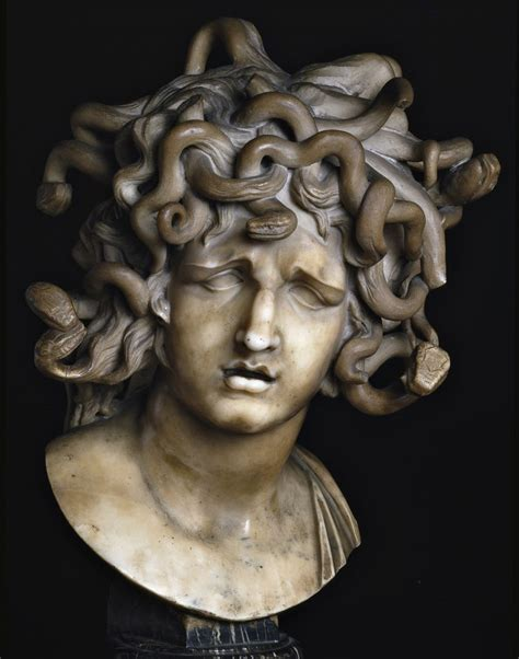 Gian Testa by Darksilenceinsuburbia Gian Lorenzo Bernini Testa Di