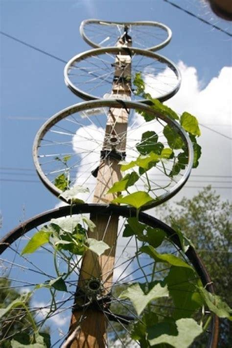 bike rims upcycled upcycle art
