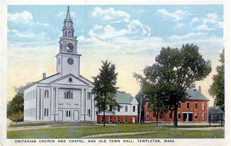 penny postcards  worcester county massachusetts